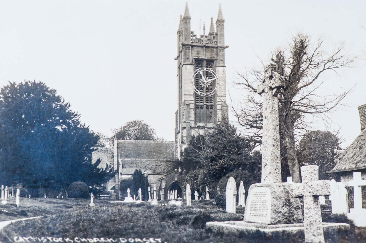 The Church c1920s