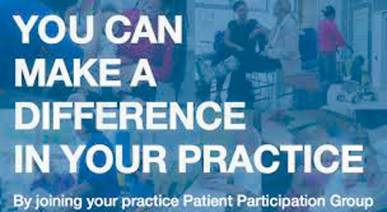 Patients Participation Groups