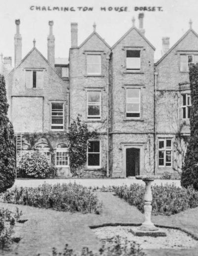 Chalmington 1930's
