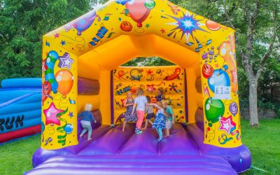 Photos from the 2021 Cattistock Fete